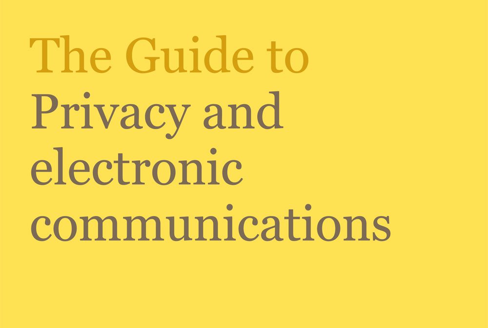 an overview of the electronic communications privacy act of 1986 The electronic communications privacy act (ecpa) of 1986 - the wiretap act was extended to electronic communications (broadly computer communications.