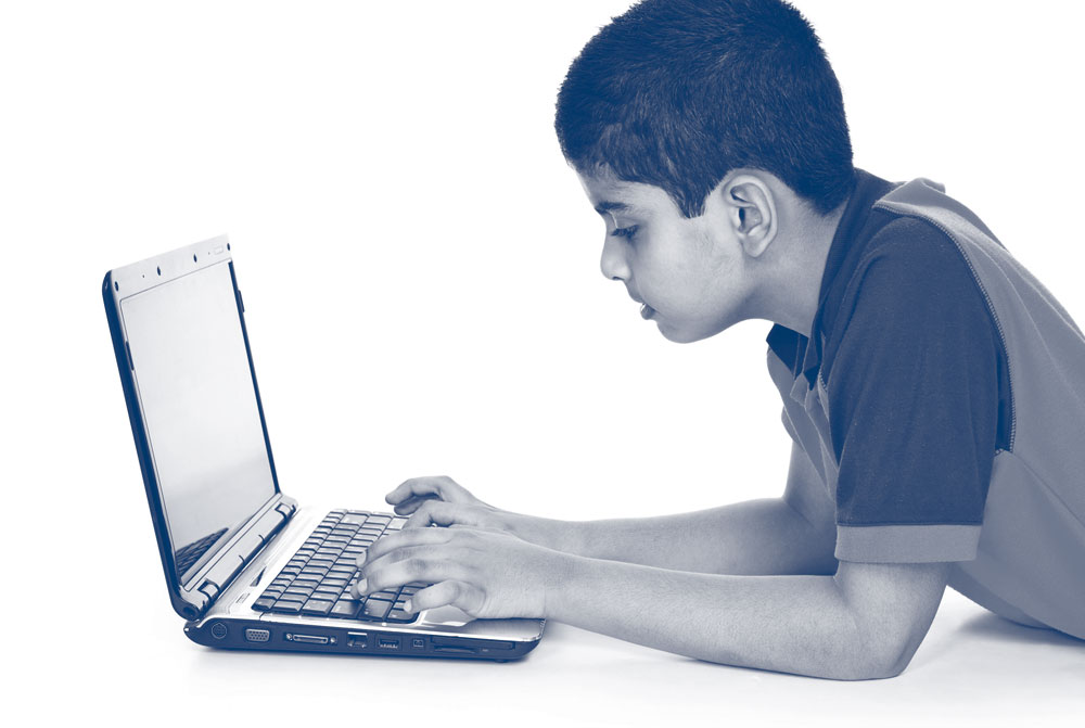 Children's privacy – new standards for online services will help protect children