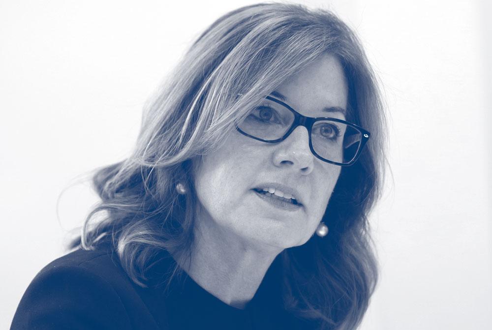 Elizabeth Denham CBE, Information Commissioner