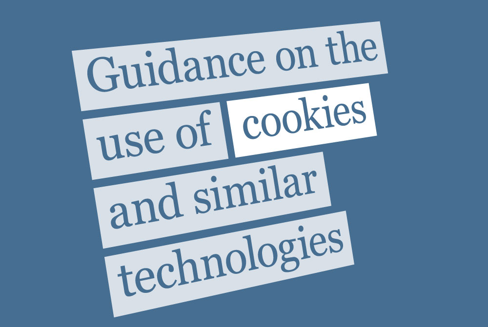 Blog: Cookies – what does 'good' look like?